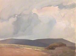 Greeba Mountain