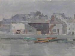 The Inner Harbour, Castletown