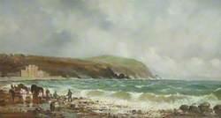 Douglas Shore