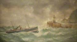 'Douglas III'
