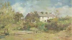 Cottages at Union Mills, Braddan