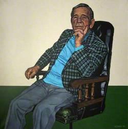 Sir Norman Wisdom (1915–2010)