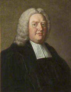 Bishop Mark Hildesley (1695–1772)