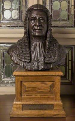 Sir Charles Kerruish (1917–2003), OBE