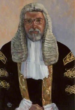 Noel Quayle Cringle (b.1937), Speaker of the House of Keys (1996–2000)