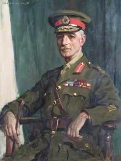 General Sir W. R. Marshall, KCB