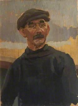 The Royal Naval Reserve Skipper
