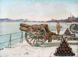 The Watch on the Rhine