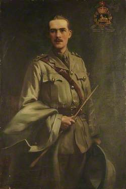 Lieutenant Samuel O'Neill: The Lancashire Fusiliers, Gallipoli, 10 June 1915