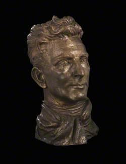 Captain D. W. Mason (1901–1987), GC: Master of SS 'Ohio'