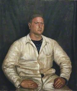 R. Dibnah, BEM, Motorman of the 'Nonsuch' Blockade Runner