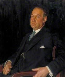 Sir Edward Appleton (1892–1965), KCB, FRS