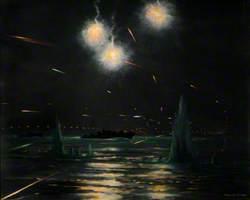 Night Action: Gunboats off Le Tréport, 4 September 1943