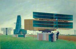 A 'Final' GCI (Ground-Controlled Interception) Radar Station