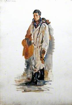 Pilot Officer A. W. I. Jones: Portrait of a Flyer