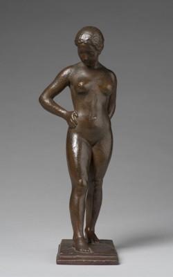Dalecarlian Nude (Brita Eldh)