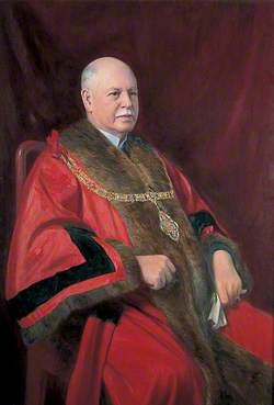 Alderman Alfred J. Penney
