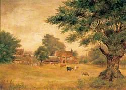 Stanham Farm, Dartford, Kent
