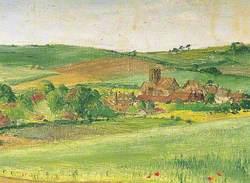 Horton Kirby, Kent