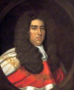 Lord Chief Justice Ward, Mayor