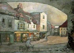 Beach Street, Folkestone, Kent