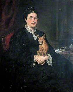 Lady Mary Watkin