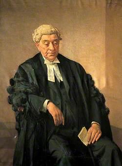 Henry Hampton Brown, Town Clerk
