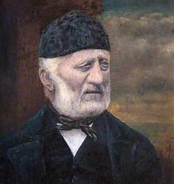 William Drake, Foreman, Chatham Dockyard, Kent