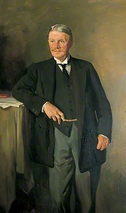 Lord Cornwallis (1864–1935)
