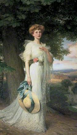 Joan Marion Neville