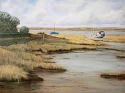 Sharp's Green, Estuary View