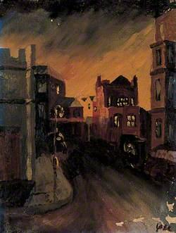 Margate Street Scene