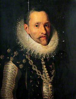 Archduke Albert of Austria (1559–1621)