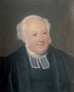Reverend James Reeve, Vicar of All Saints, Maidstone (1800–1842)