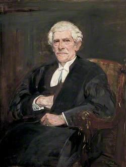 Lance Monckton, Town Clerk (1905–1930)