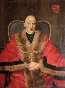 Sir Garrard Tyrwhitt-Drake (1881–1964), Mayor of Maidstone