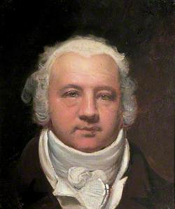 John Blake (1770–1810), Mayor of Maidstone (1799)