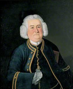 Captain William Boys