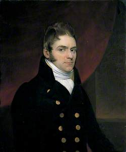 William Rolfe, Mayor (1827–1828, 1839, 1841 & 1843)