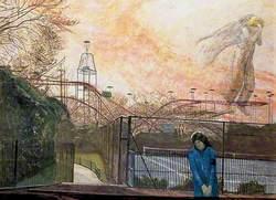 Battersea Park Tragedy