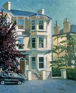 Mount Ephraim Road, Tunbridge Wells, Kent