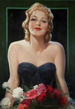 She's a Leyland Lady, 1954