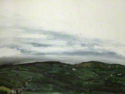 View of Oswaldtwistle