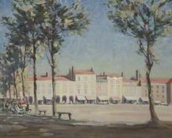 Place de Verdun, La Rochelle