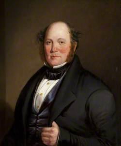 James Cunningham (c.1796–1876)