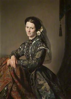 Mrs Healey