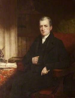 John Hargreaves (1783–1873)