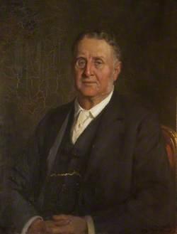 Sir William Hornby (1841–1928), MP