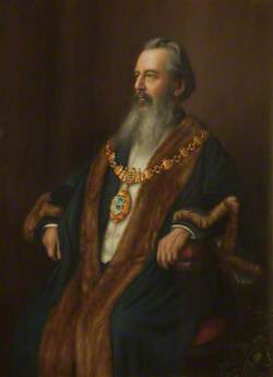 Alderman W. H. Cocker