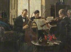 The Quartette